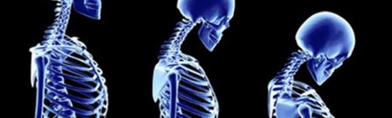 La importancia de la postura