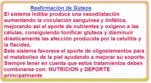 REAFIRMACION GLUTEOS